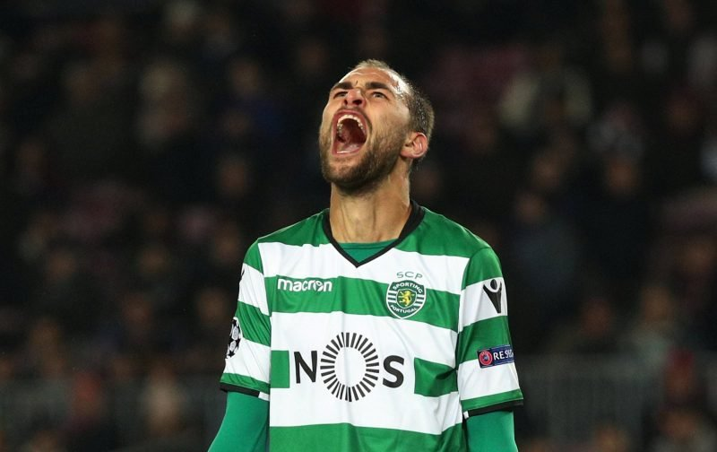 Newcastle United should finally bring Bas Dost to the club this summer