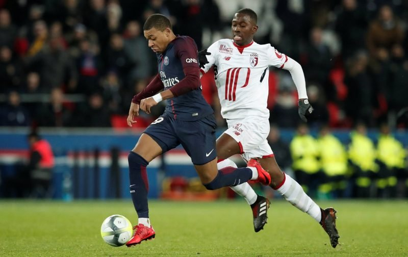 Real Madrid: Sources close to Los Blancos think they want Kylian Mbappe in 2020