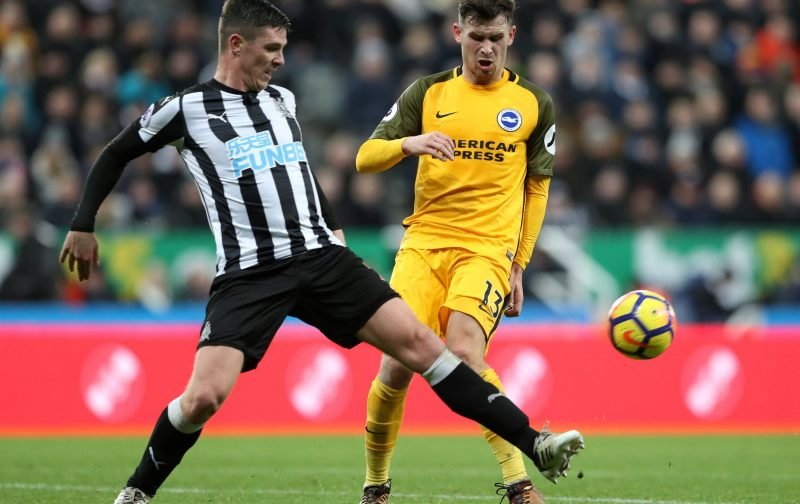 Liverpool keen on Pascal Gross to fill creative midfield role