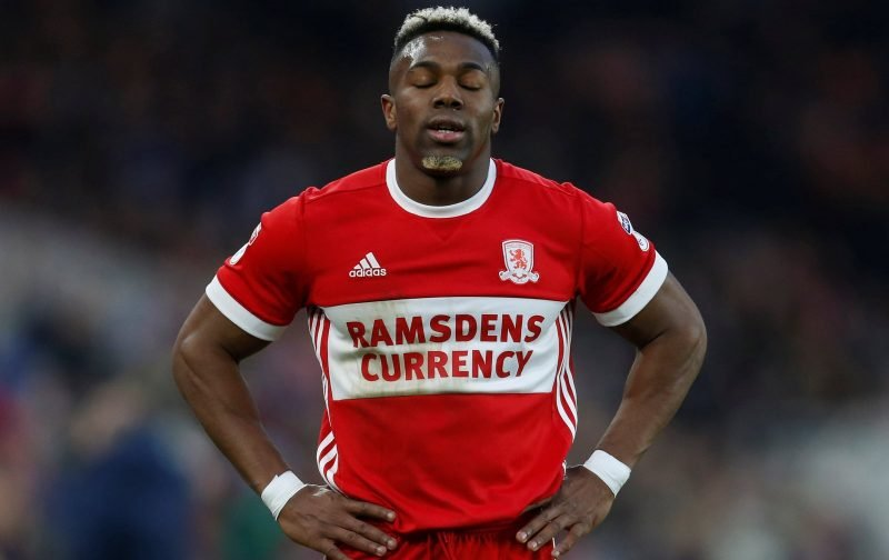 Adama Traore would be a wonderful signing for Fulham