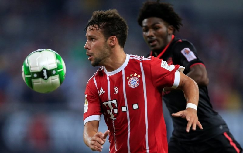 West Ham must conclude excellent summer business with the signing of Bernat