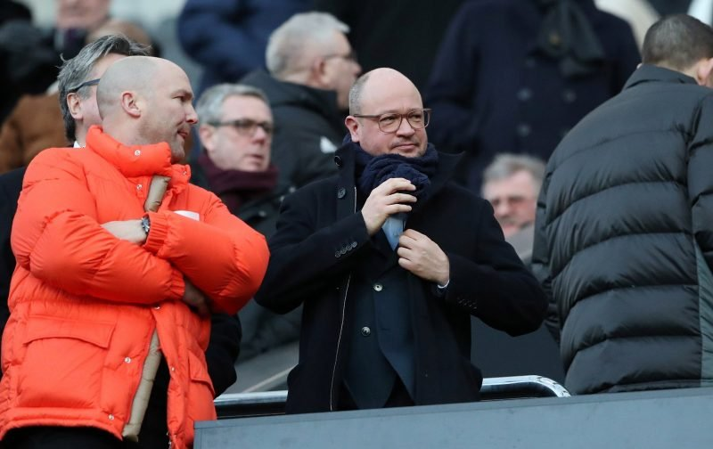 Newcastle United: Fans on Twitter berate Charnley for comments on Bruce