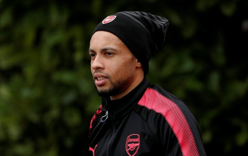 Arsenal: Fans highlight their regret in the sale of Francis Coquelin