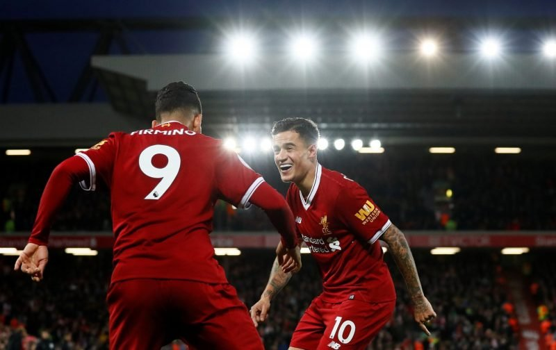 Liverpool fans are so wrong: The Coutinho-shaped hole in Klopp's team is there for everyone to see