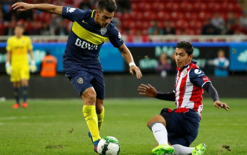 Pavon is just the calibre winger Unai Emery needs in his squad