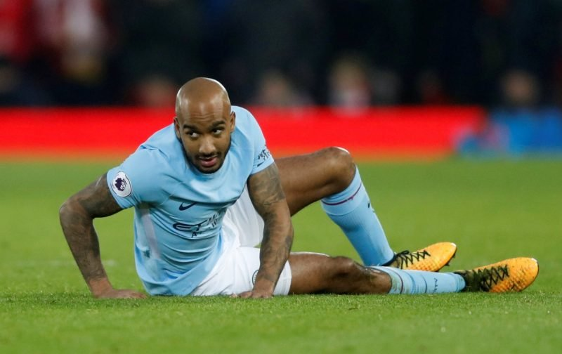 Martin Keown: Fabian Delph lost focus and it proved costly for Manchester City