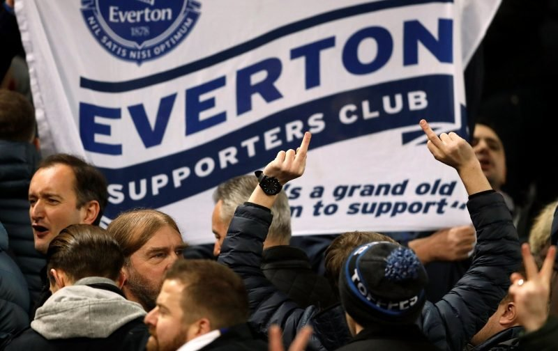 Everton crowd key to encouraging another Liverpool bottle in title race