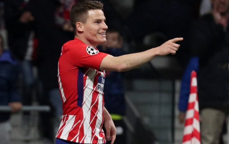 Southampton would solve goalscoring woes with the signing of Gameiro