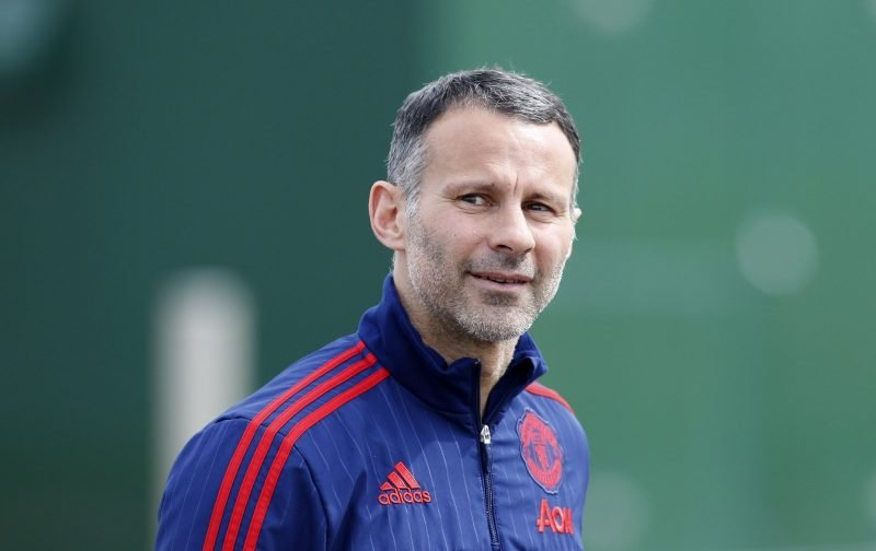 Manchester United: Ryan Giggs says United need five more players to bring back glory years