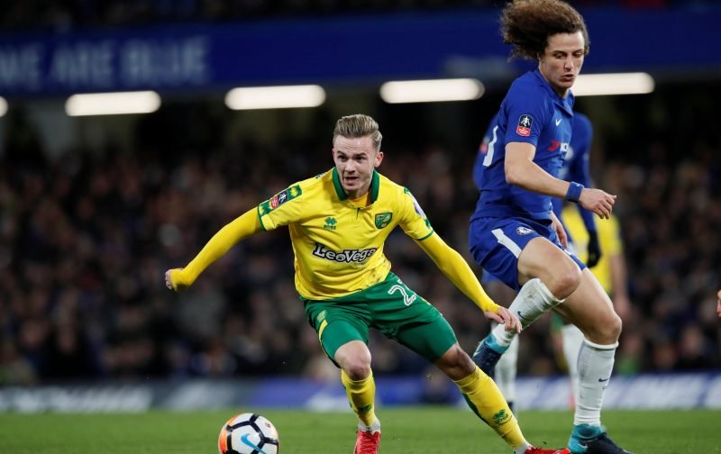 Maddison is right to be dreaming of England after promising start to life at Leicester City