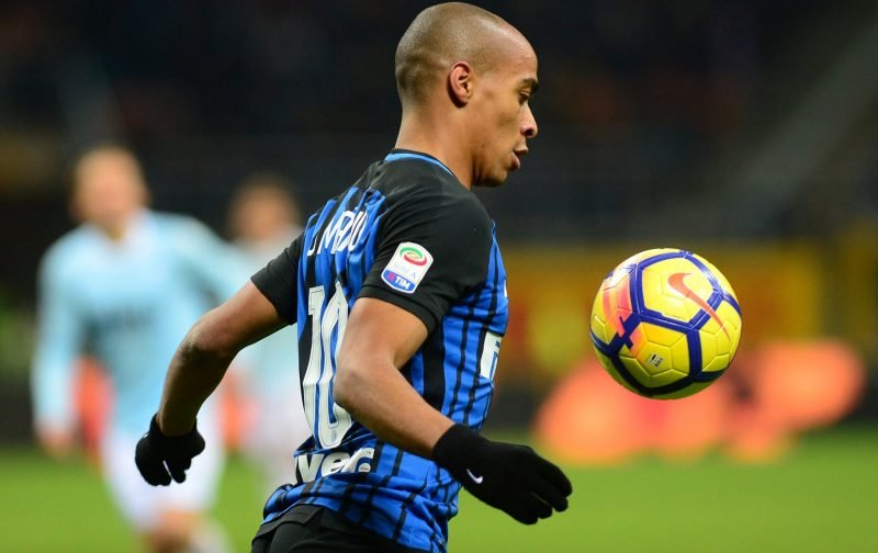 Southampton linked with Joao Mario