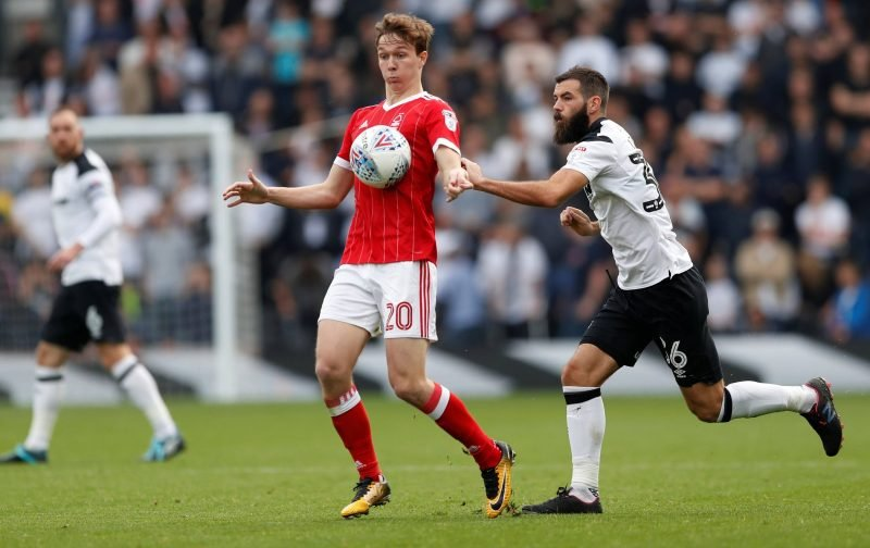 Bringing Kieran Dowell to Celtic would be a great idea for both parties