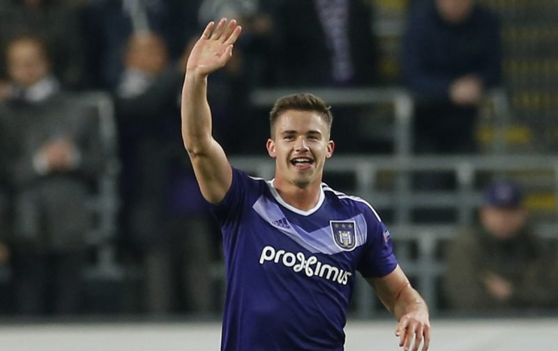 Leander Dendoncker rejects move to Crystal Palace