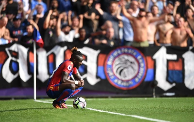 Crystal Palace: Middlesbrough plotting bid to sign Pape Souare