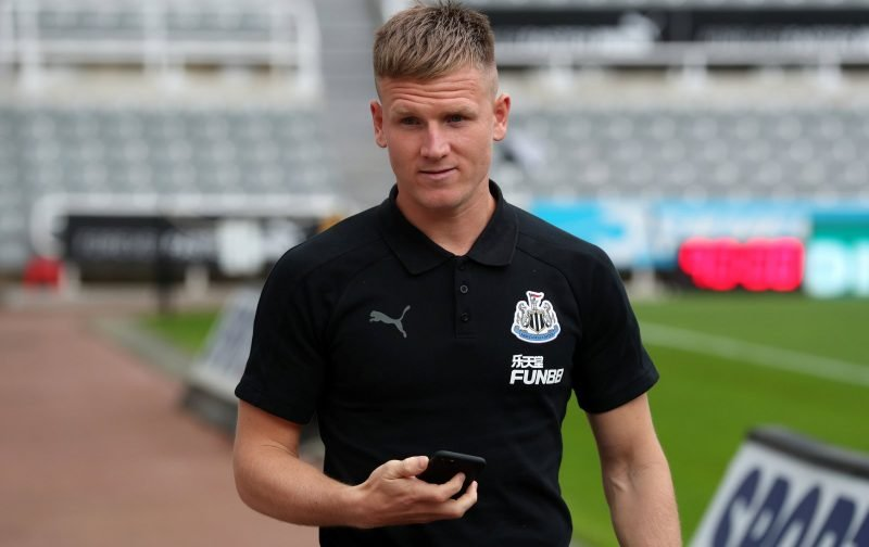 Potential Consequences: Newcastle sell Matt Ritchie