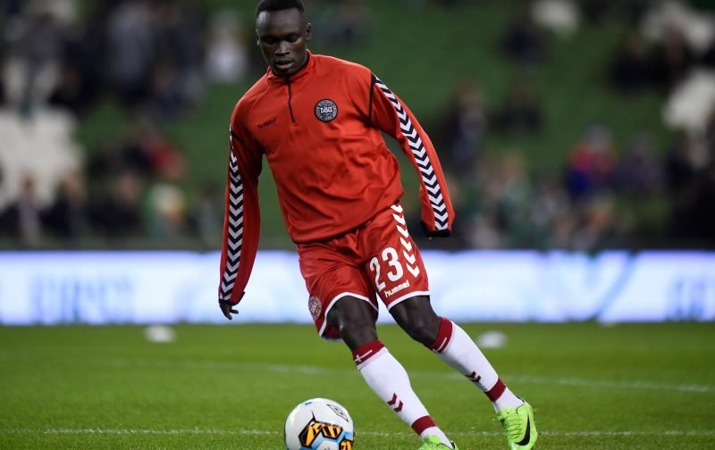 Pione Sisto is exactly the player Southampton are missing
