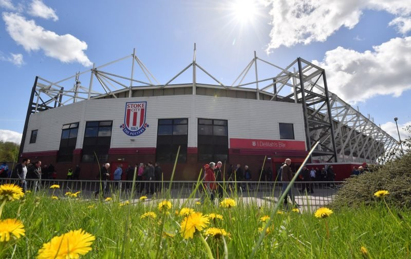 TT Introduces: The 18-year-old wonderkid who got away from Stoke City