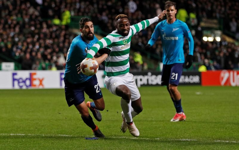 Opinion: Rodgers must take a risk with Dembele and unleash him from the get-go against AEK Athens