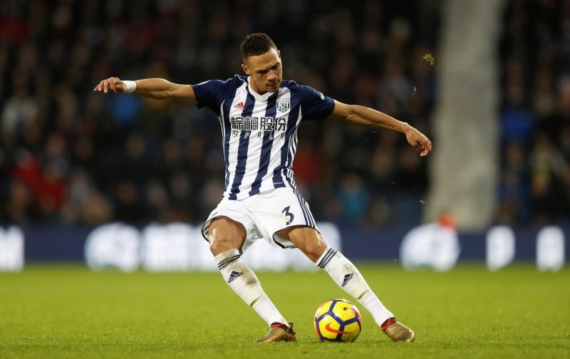 West Brom's Kieran Gibbs attracting Torino interest