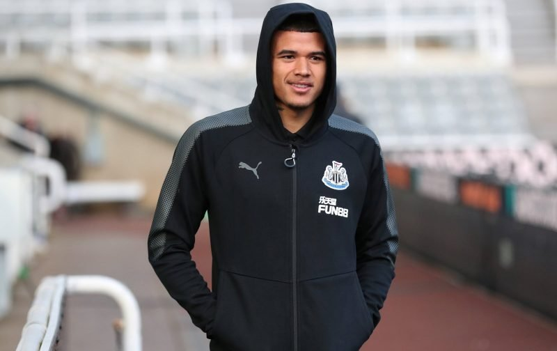 Kenedy's Chelsea comments haven't surprised Newcastle United fans on Twitter