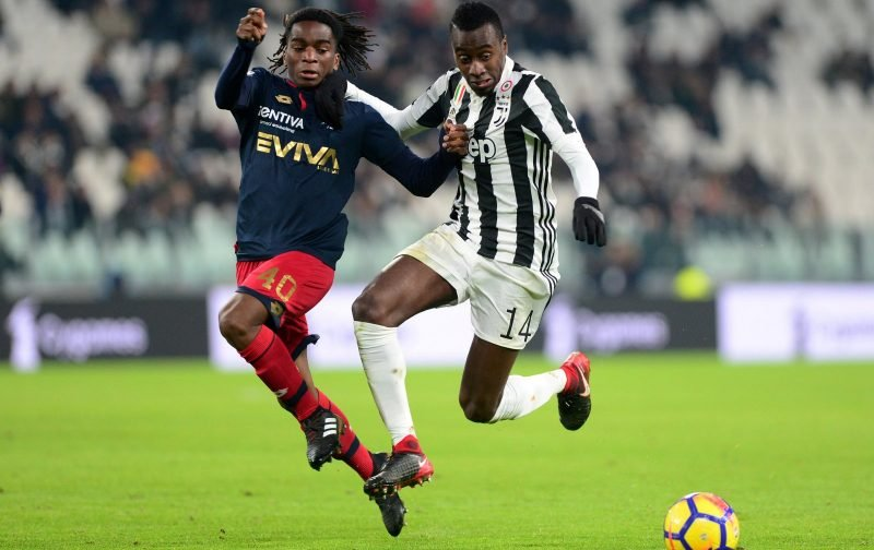 Manchester United: Blaise Matuidi unlikely to join club this summer