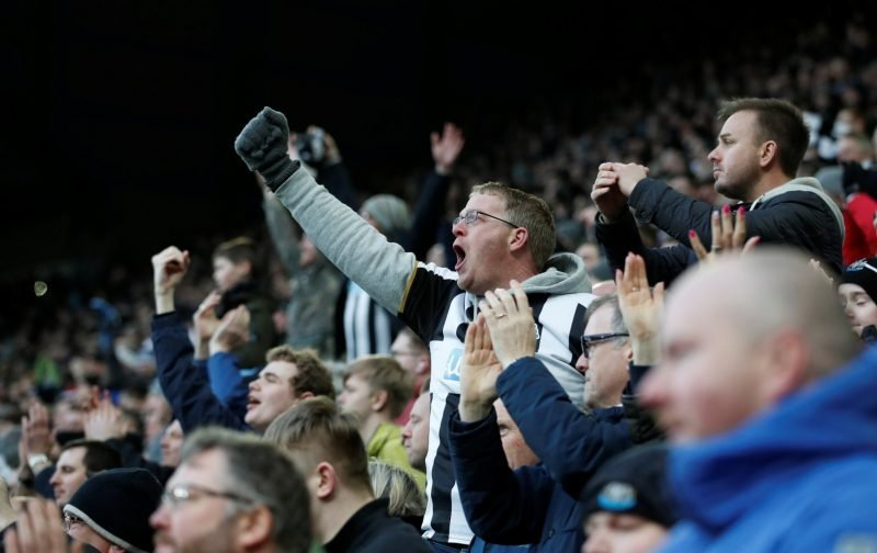 Newcastle fans left wondering what could have been after Mbabu masterclass