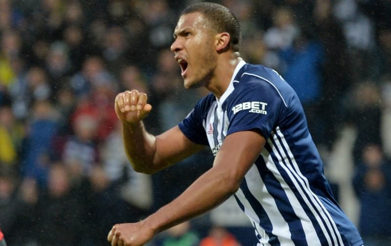 Newcastle set to complete Salomon Rondon deal with Dwight Gayle departing