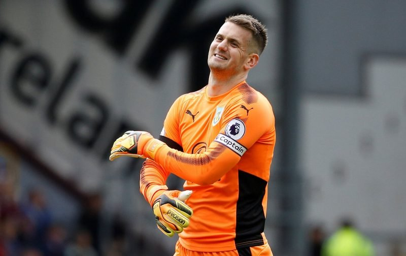 Leeds United should look to offer Tom Heaton one last crack at the big time