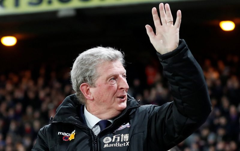 Solving problems: Hodgson could make Crystal Palace so much better with this tactical change