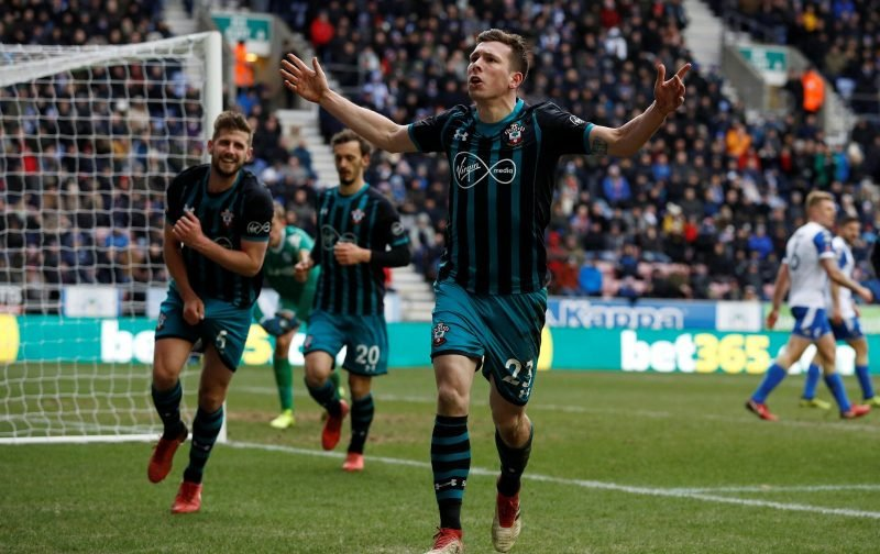 Southampton's Højbjerg to pull the strings against Newcastle today