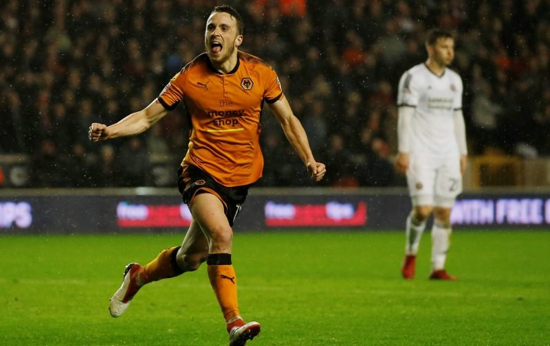 Opinion: Wolves need Diogo Jota to step up before things turn ugly at Molineux