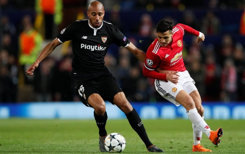 Manchester City fans on Twitter urge club to sign N'Zonzi