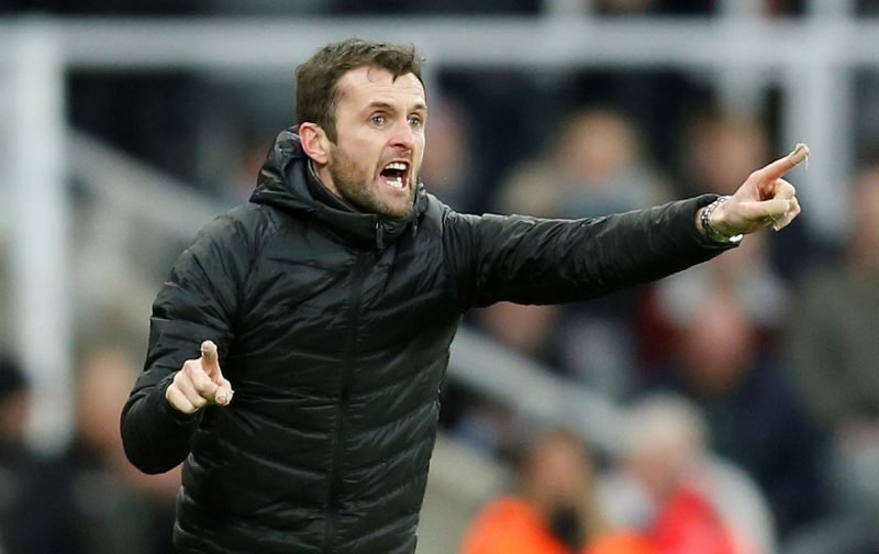 Introducing: Nathan Jones as the next Championship flop