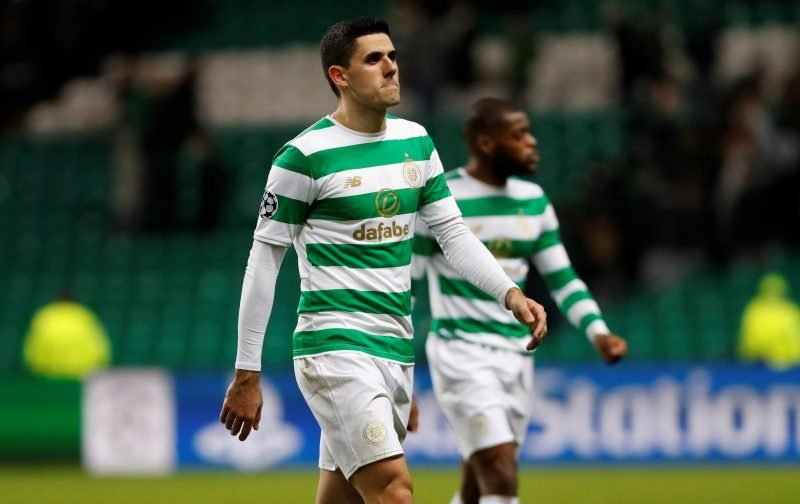 Introducing: The Celtic player that has deceived fans this season, Tom Rogic