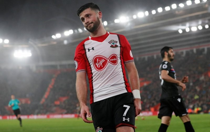 Shane Long has really messed up by not leaving Southampton