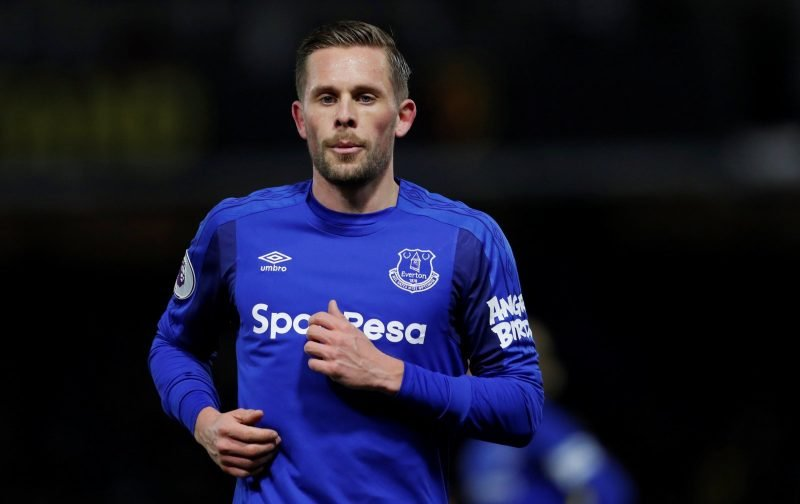 Opinion: Rejuvenated Sigurdsson thriving in No.10 role at Everton
