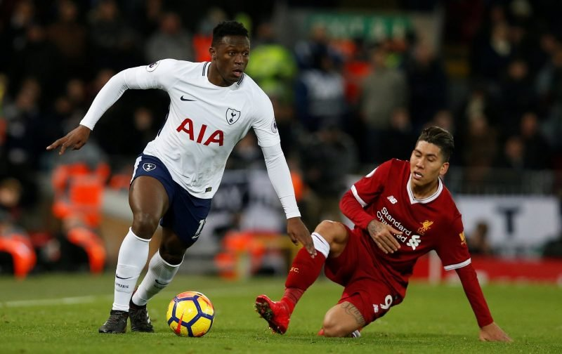 Wanyama interest may signal certain departures at West Ham