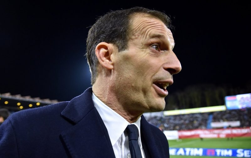 Introducing: The manager Chelsea must avoid in the summer, Massimiliano Allegri