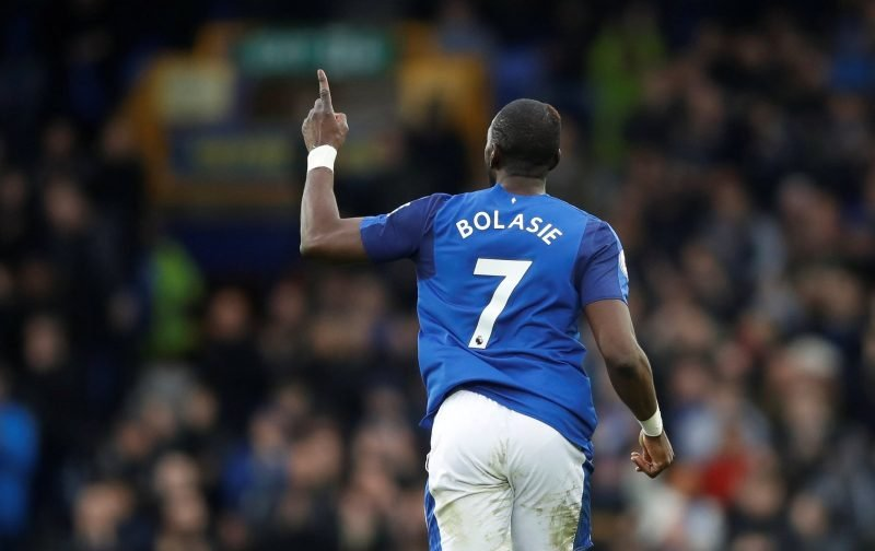 Adding outcast Yannick Bolasie would drastically improve Fulham's survival hopes