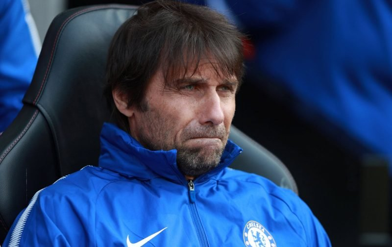 Antonio Conte is an ideal mid-season fit for Manchester United