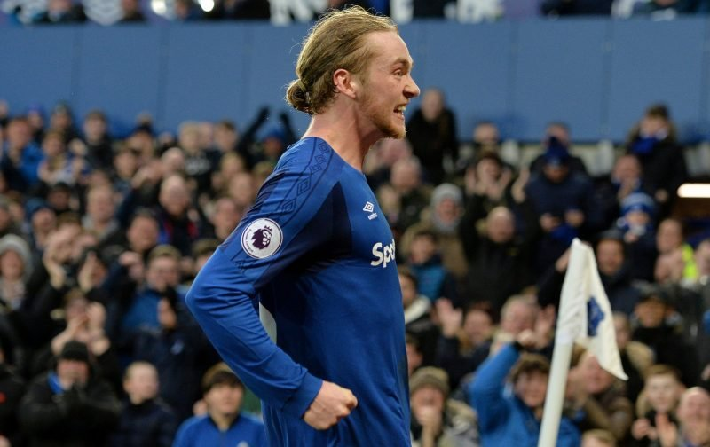 Celtic reportedly interested in Tom Davies