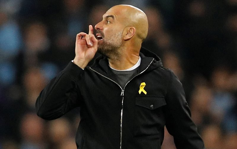 Manchester City: Pep Guardiola 'lost his cool with David Silva' as cracks start to show at the Etihad