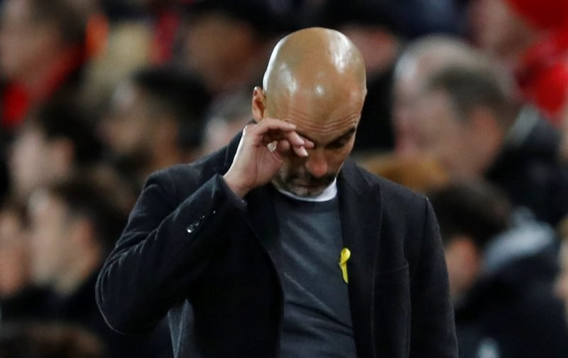 Manchester City: Fans call for changes to the team's defence