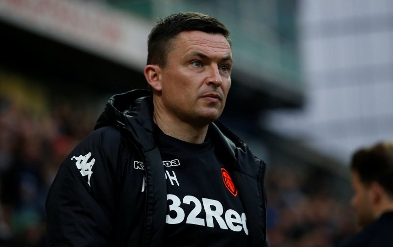 Middlesbrough: Appointing Paul Heckingbottom as new boss would be a huge mistake