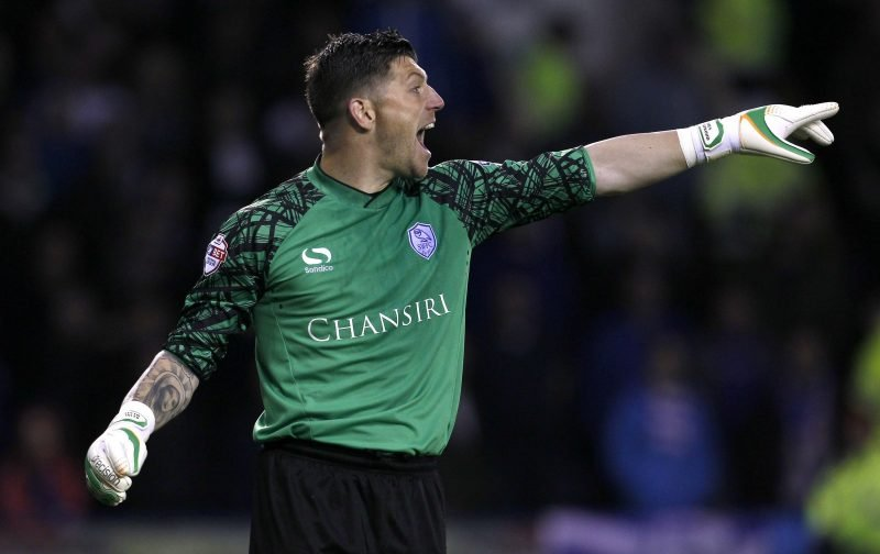 Leeds set to sign Kieren Westwood on a free transfer
