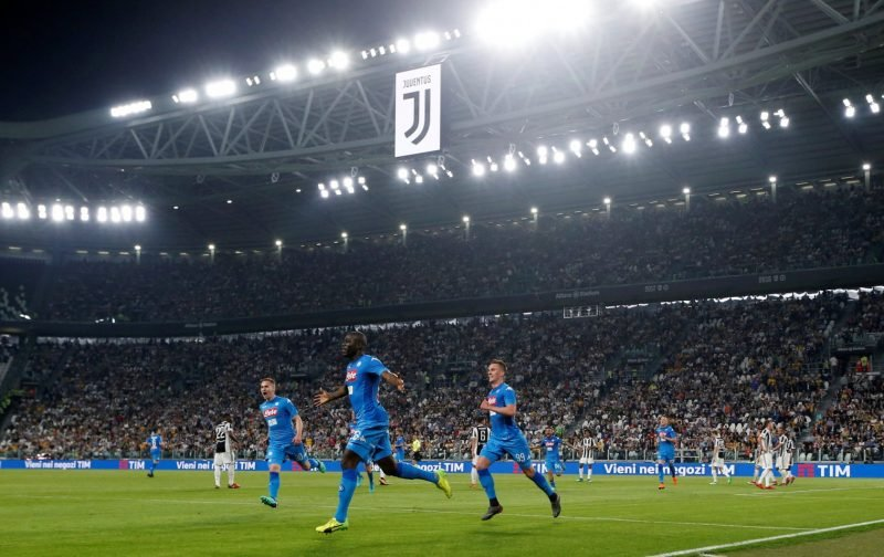 Man United need a centre-back in the form of Koulibaly