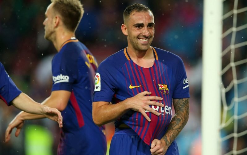 Southampton set to miss out on Paco Alcacer
