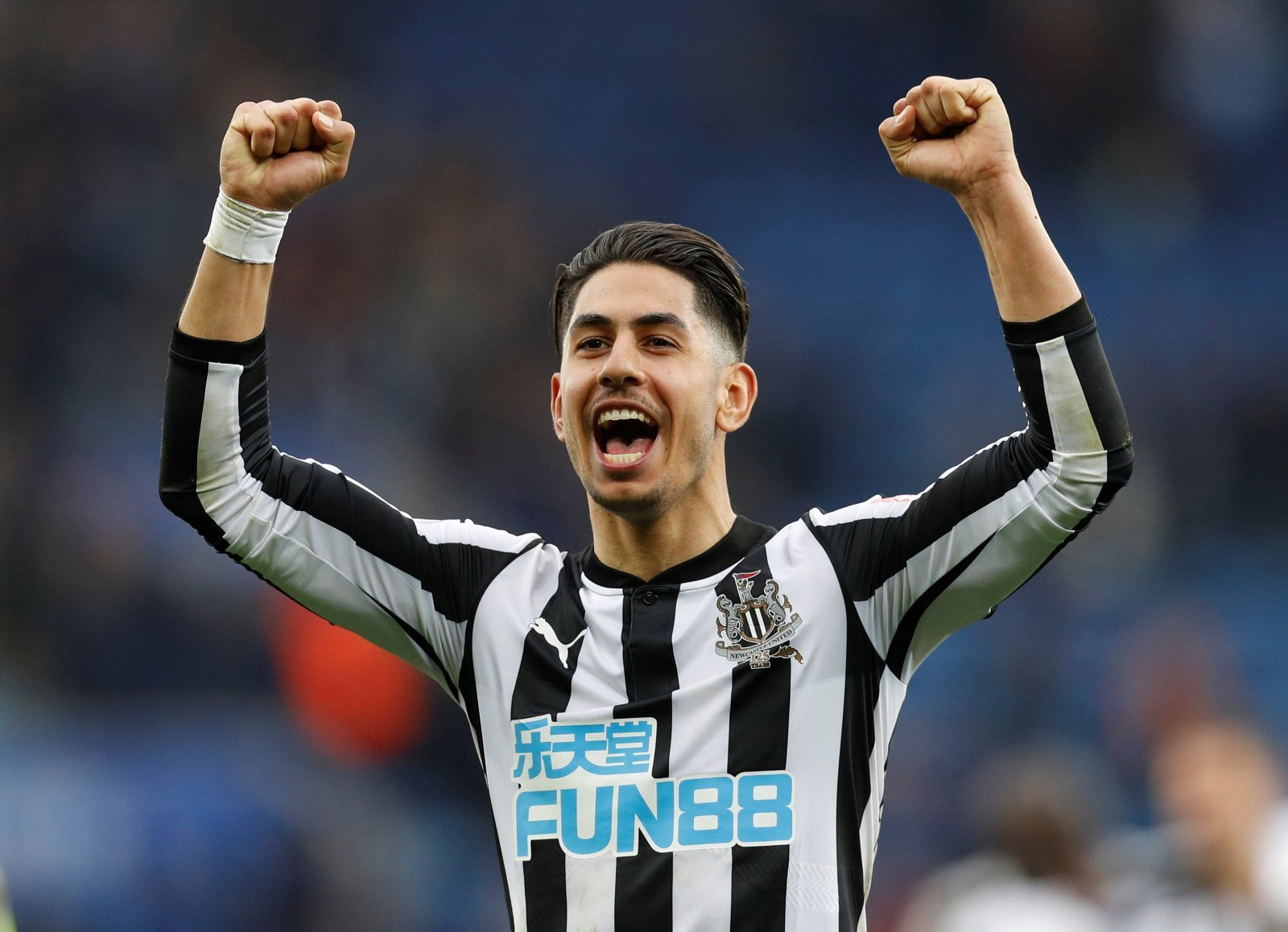 Image result for ayoze perez