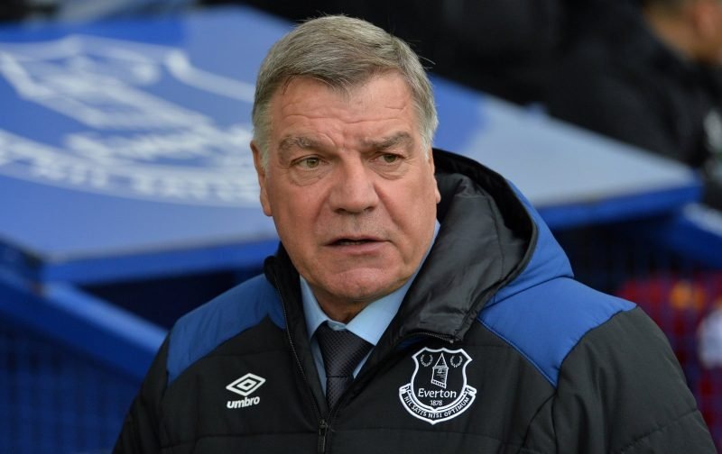 Stoke must land Allardyce to prevent years of frustration in the Championship