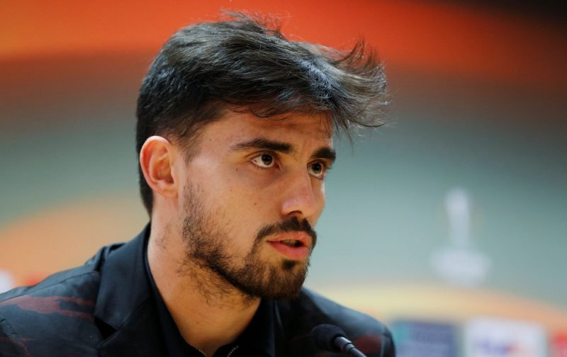 Suso would be the kind of signing to save Tottenham's summer